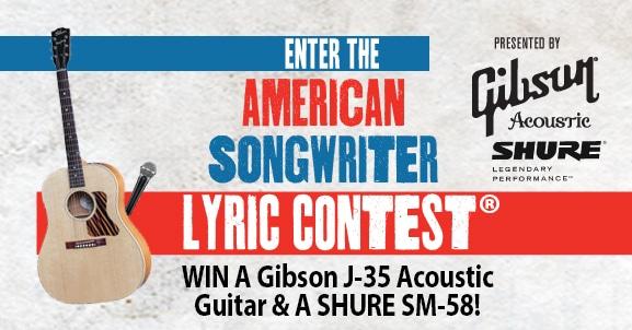 Lyric Contest