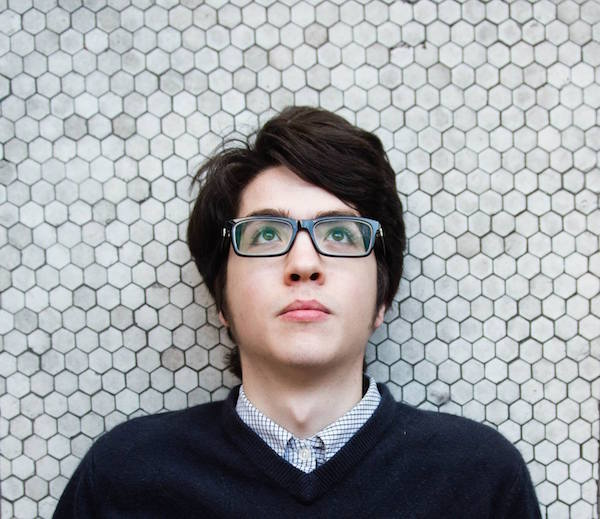 Car Seat Headrest by Chona Kasinger