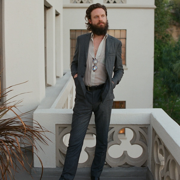 Father John Misty by Emma Elizabeth Tillman