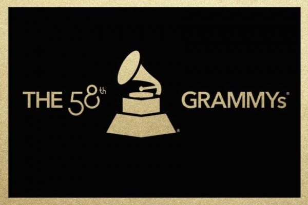 The 58th Grammys
