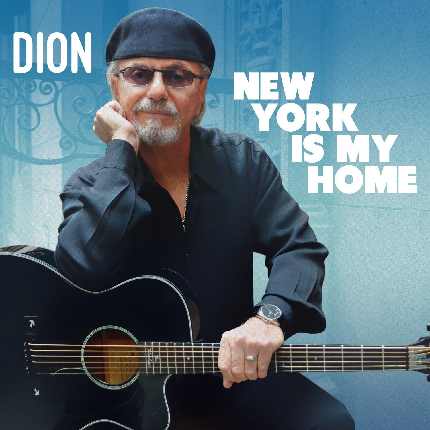 Dion new york is my home american songwriter for My new home