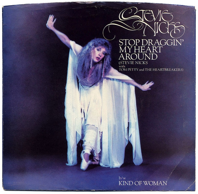 Behind The Song Stevie Nicks With Tom Petty And The