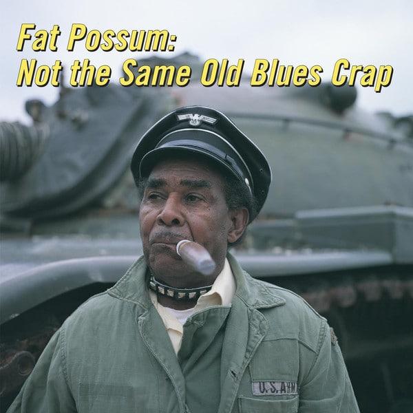 Fat Possum - 25 Years