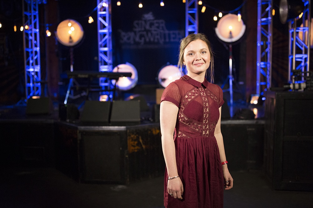 kate brady wins guitar center 39 s singer songwriter 5 competition american songwriter. Black Bedroom Furniture Sets. Home Design Ideas
