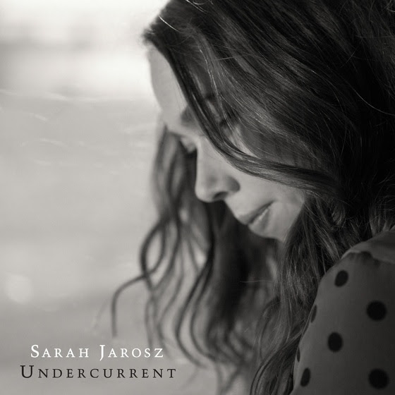 Image result for Sarah Jarosz - Undercurrent