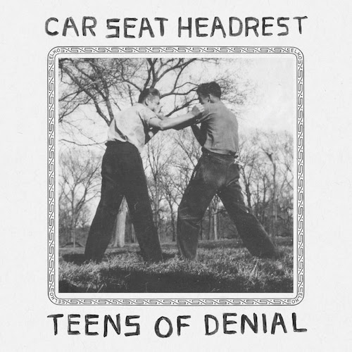 Car Seat Headrest Sets Date for New Album, Shares