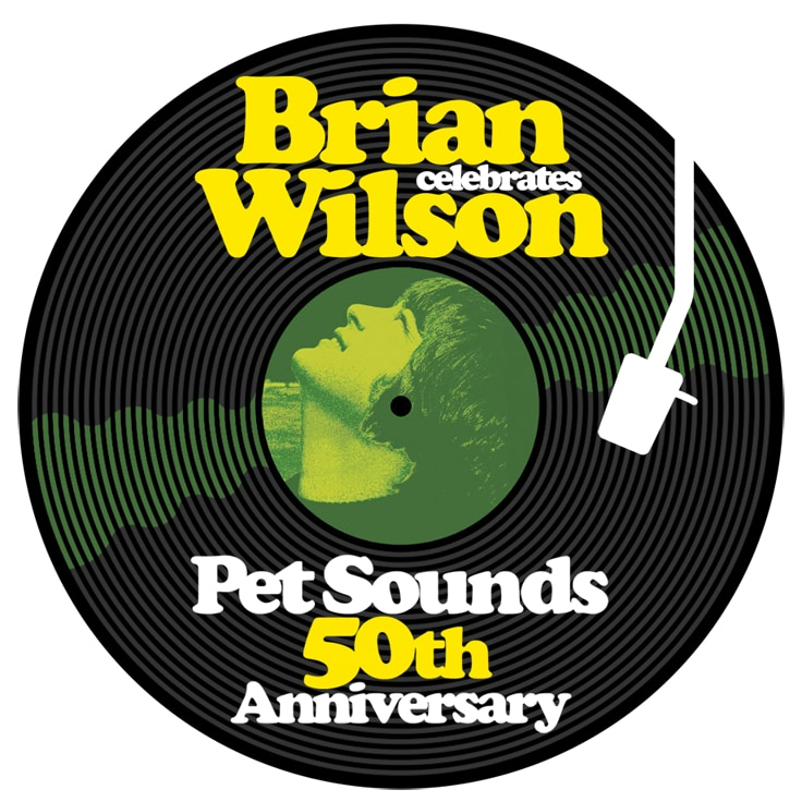 Brian Wilson Pet Sounds PR