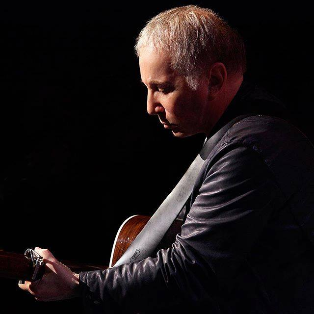 paul simon - facebook