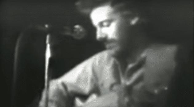 Bruce Springsteen Screenshot
