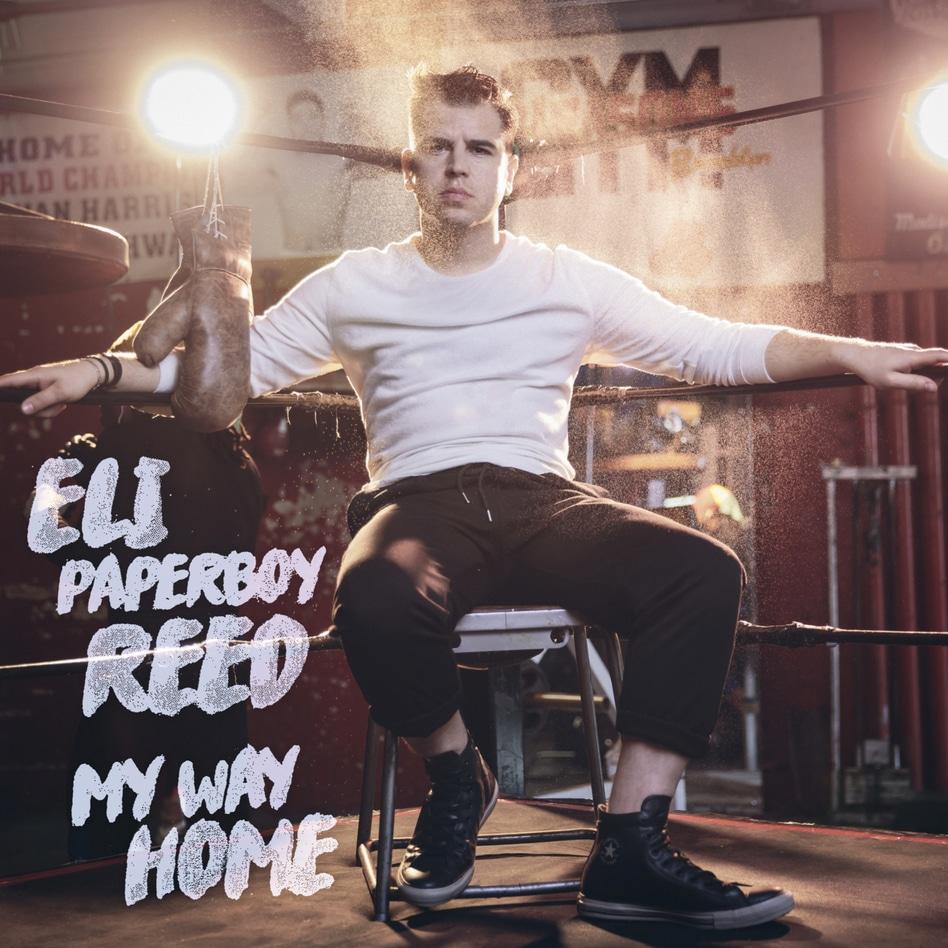 Eli Paperboy Reed,My Way Home (Yep Roc)