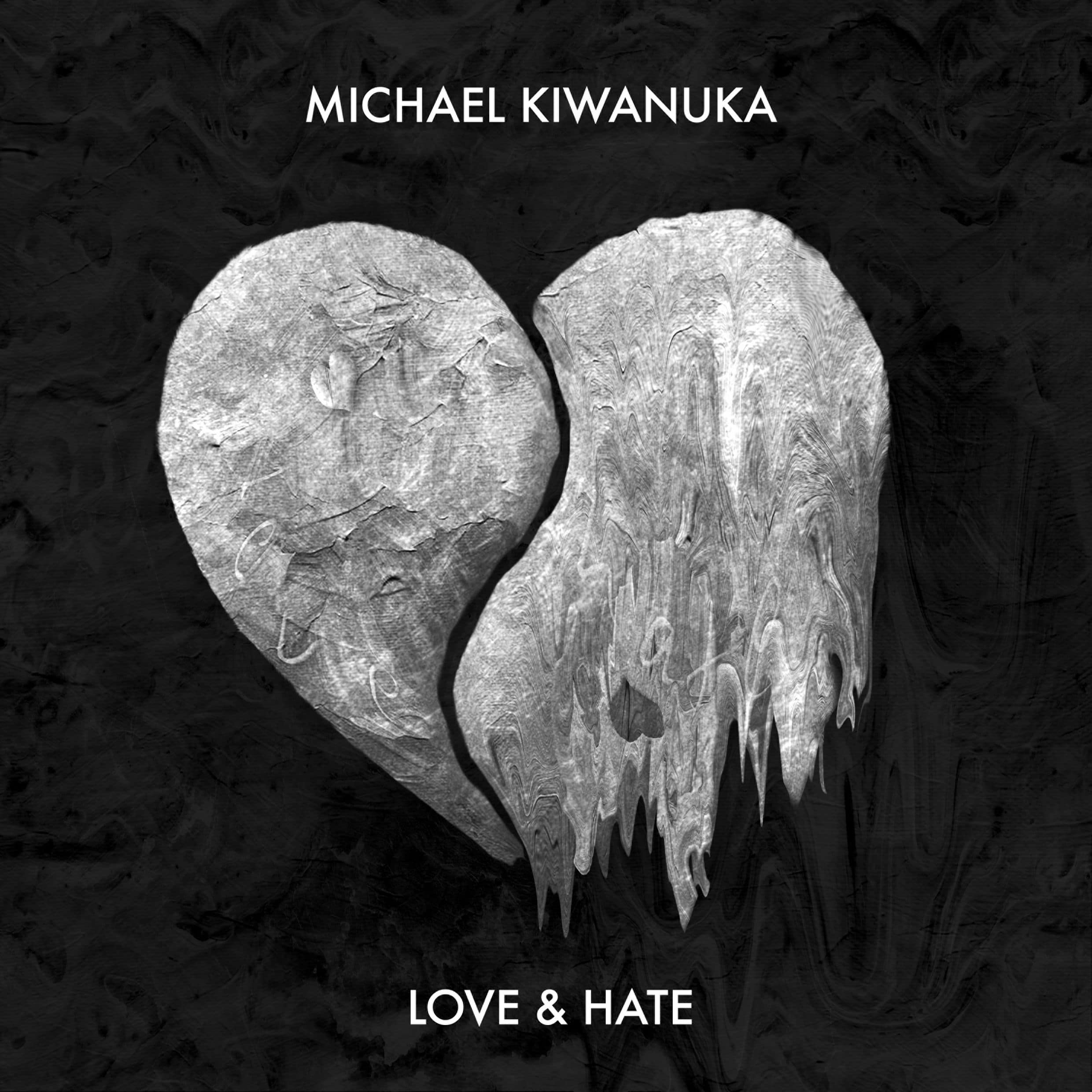 Image result for michael kiwanuka love and hate