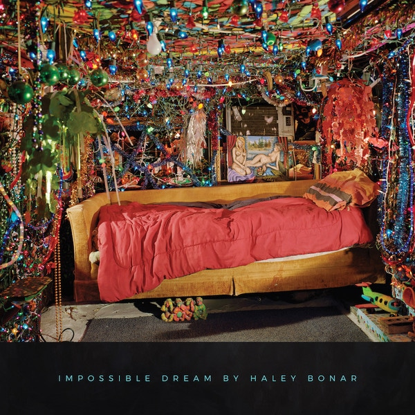 Noiseland LP GATEFOLD Sleeve