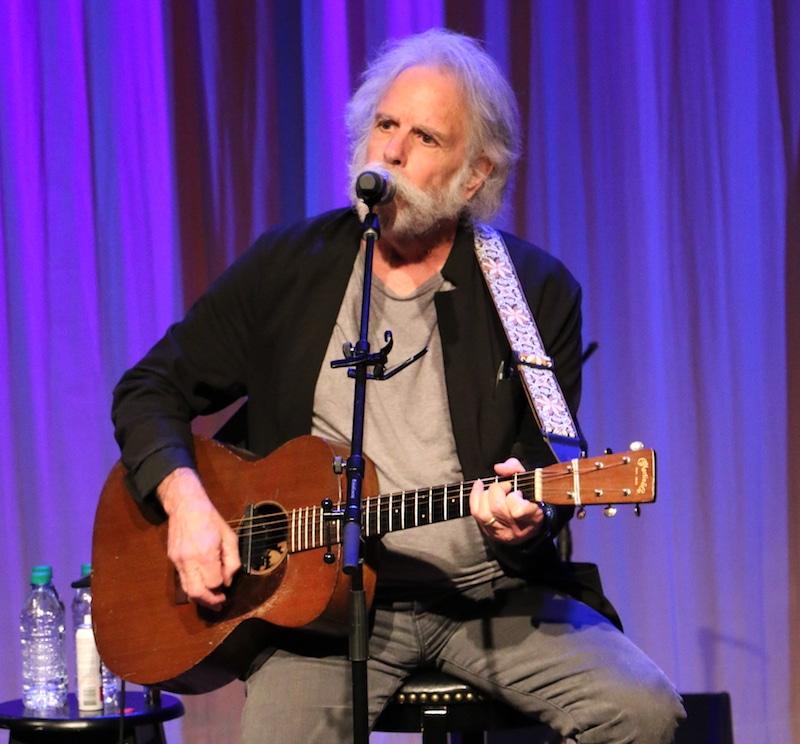 Bob Weir AmericanaFest 2016