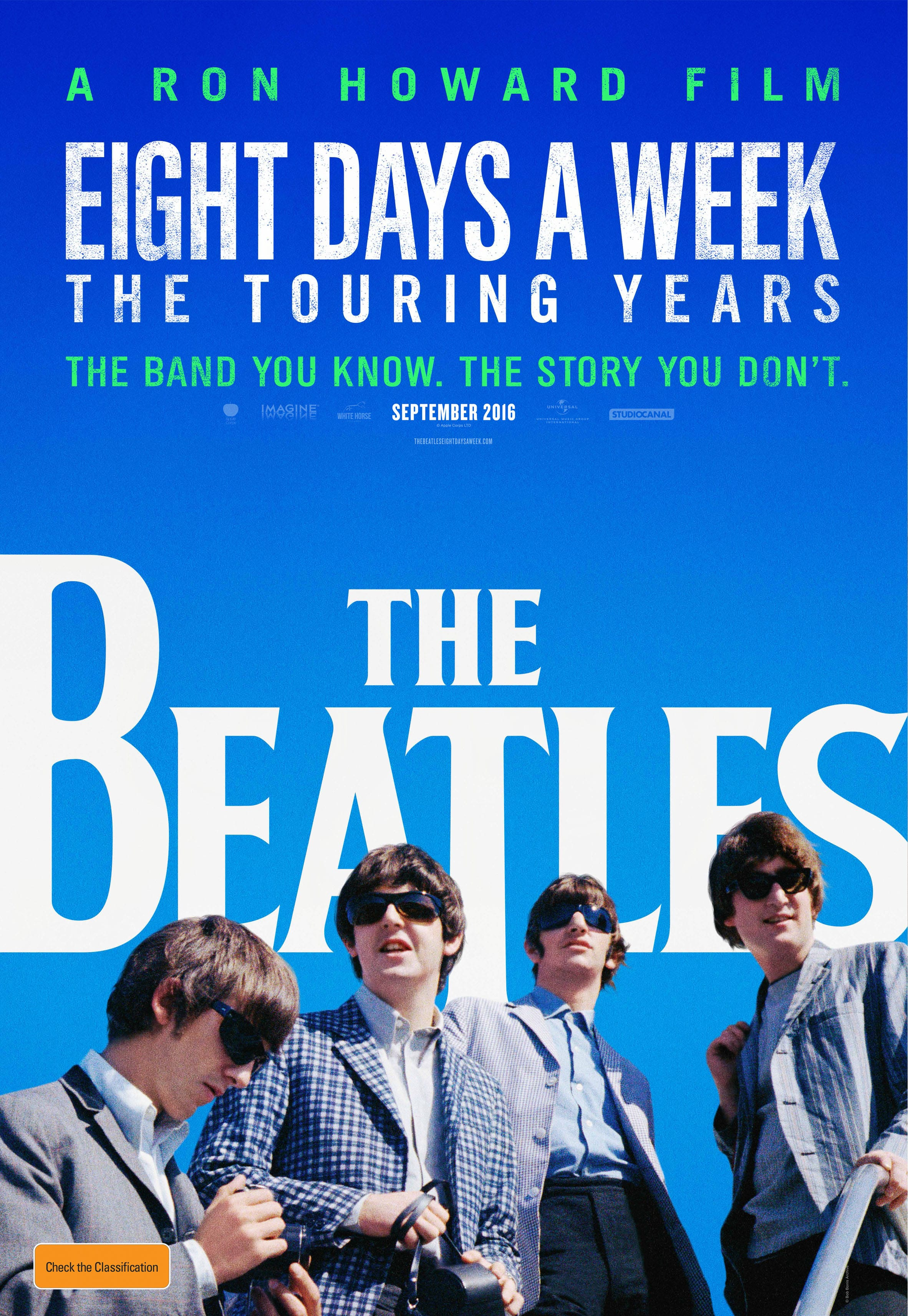 acf3b5117d93 Beatles Documentary, Album Shed Light On Our Continued Fascination ...
