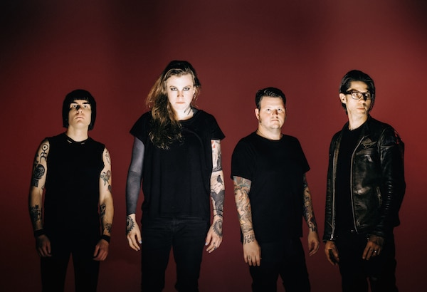 Against Me by Casey Curry