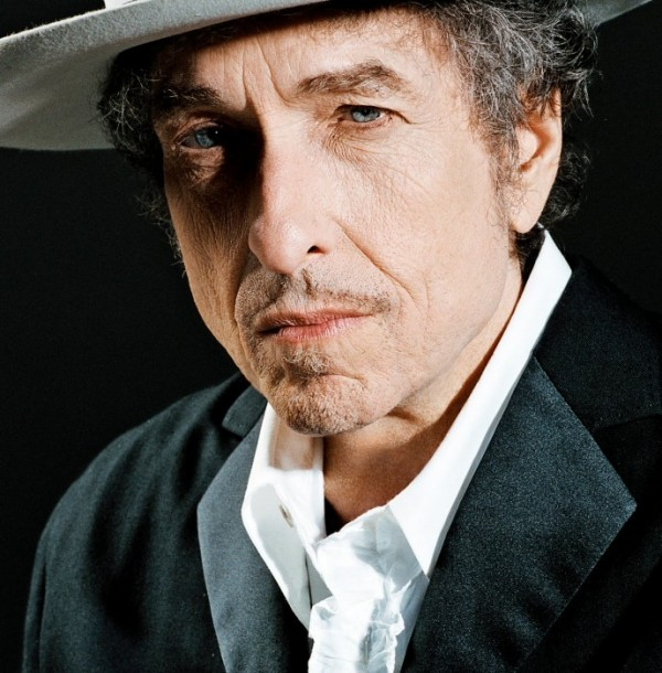 The Nobel Prize Panel Has Stopped Trying to Reach Bob Dylan