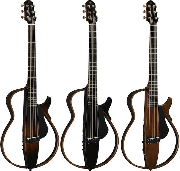 Yamaha Silent Guitar SLG200S
