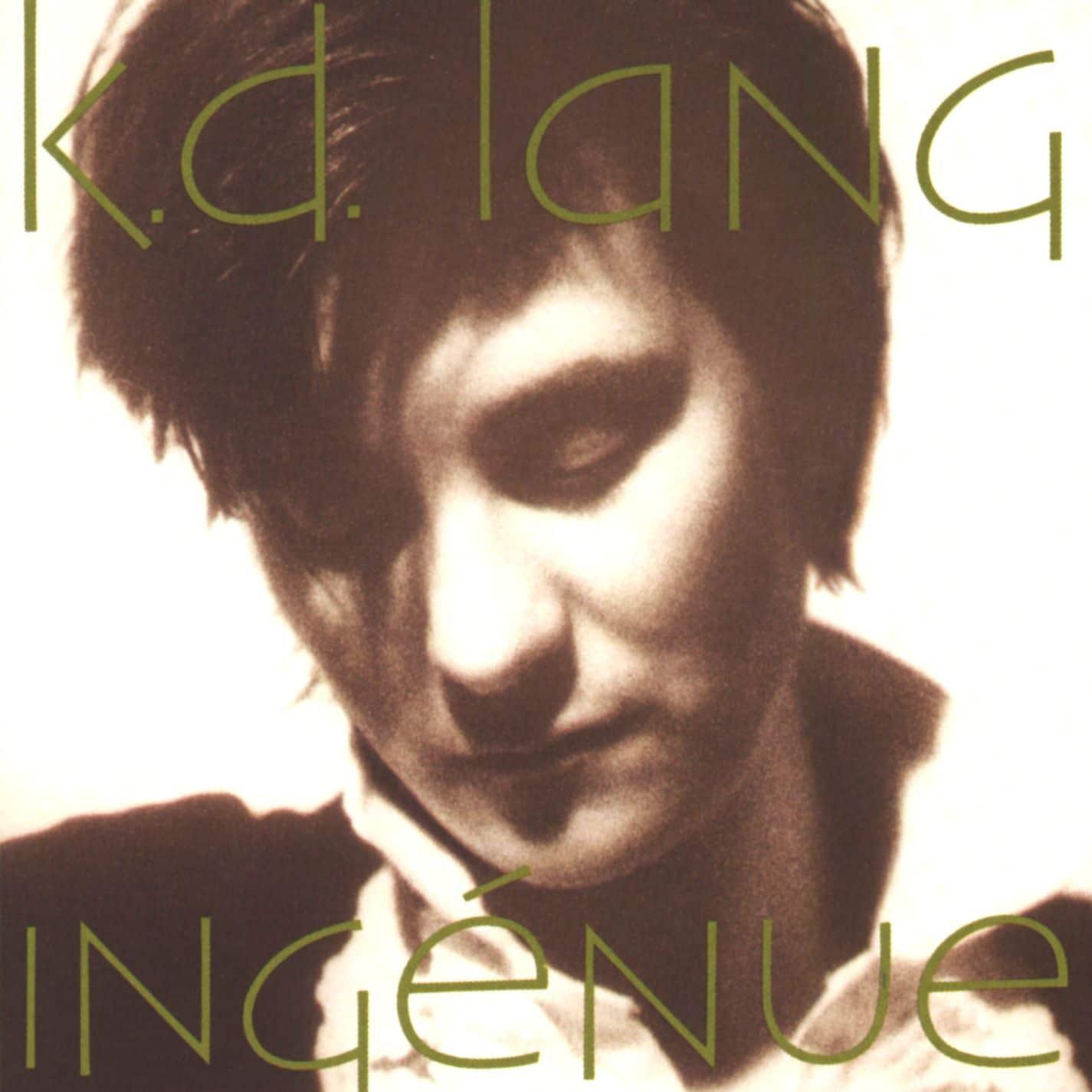 K D Lang Quot Constant Craving Quot 171 American Songwriter
