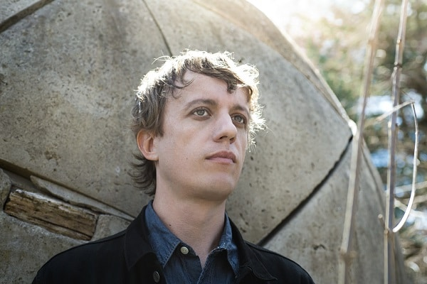 Steve Gunn: Eyes on the Lines for Matador Records