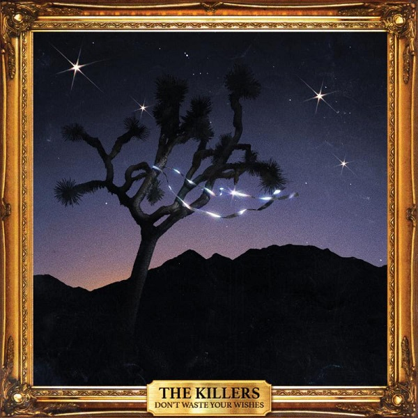 The Killers Christmas album