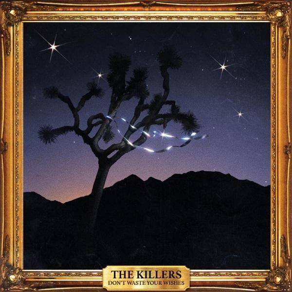 The Killers Christmas album