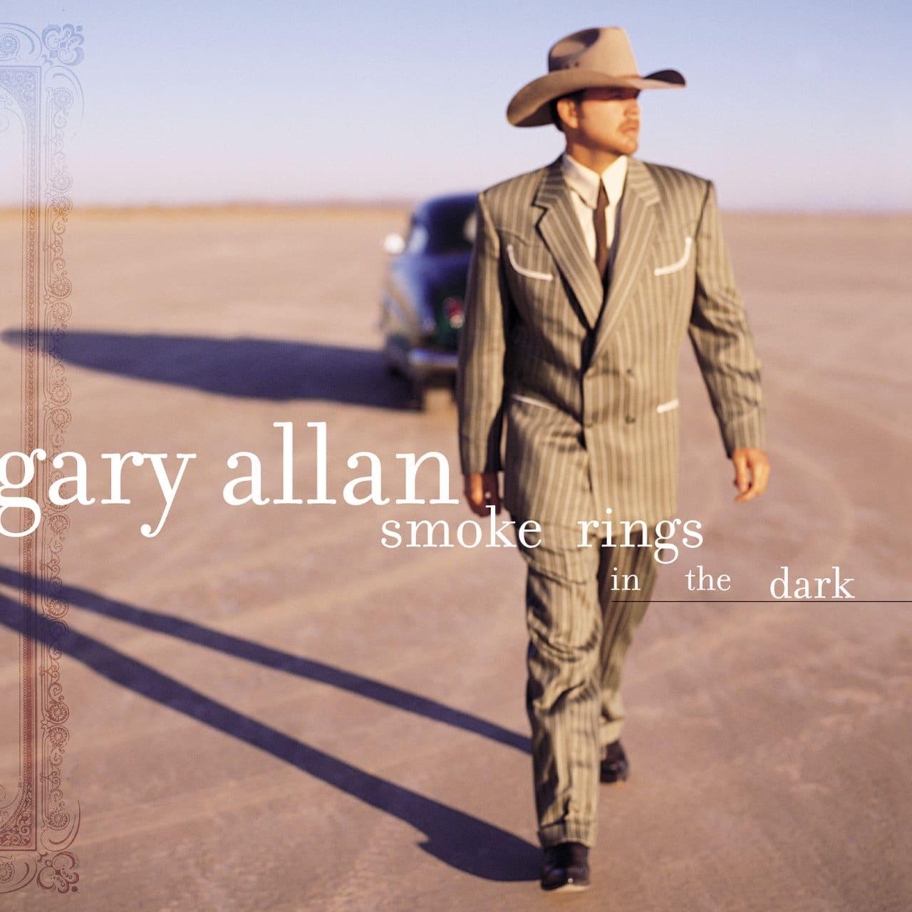 Gary Allan Today Lyric Video
