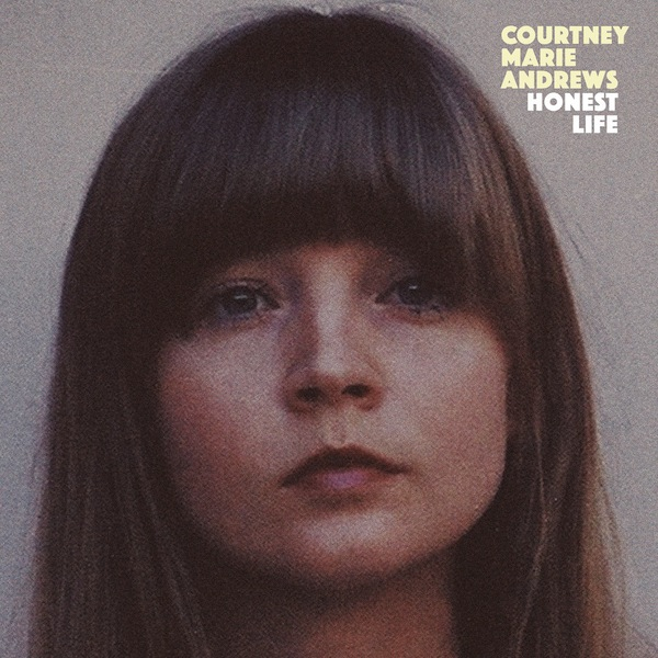 Courtney Marie Andrews Honest Life