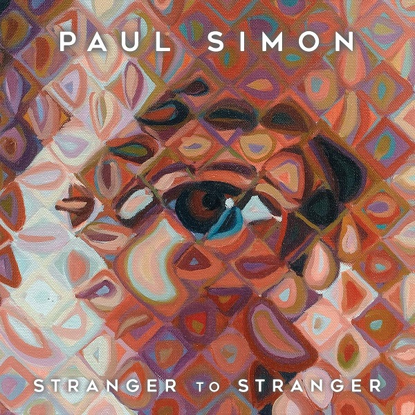 Paul Simon, Stranger to Stranger_