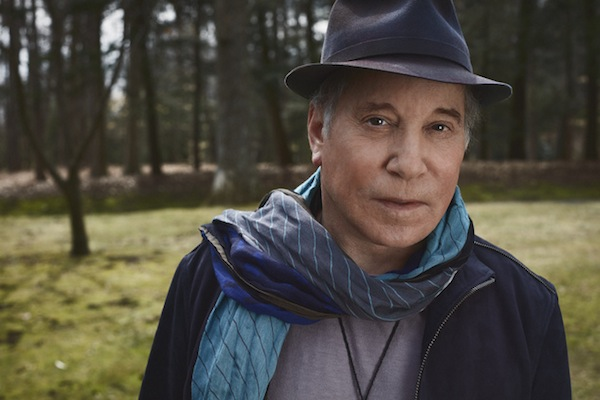 Paul Simon 2016