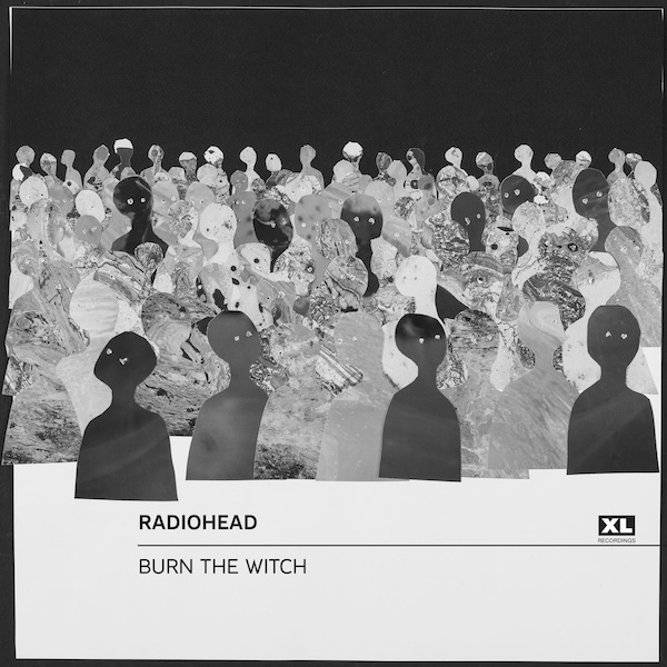 Radiohead Burn the Witch
