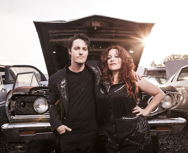 Shovels and Rope 2016