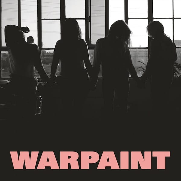 Warpaint Heads Up