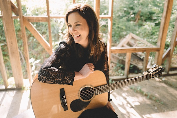 Lori McKenna by Becky Fluke