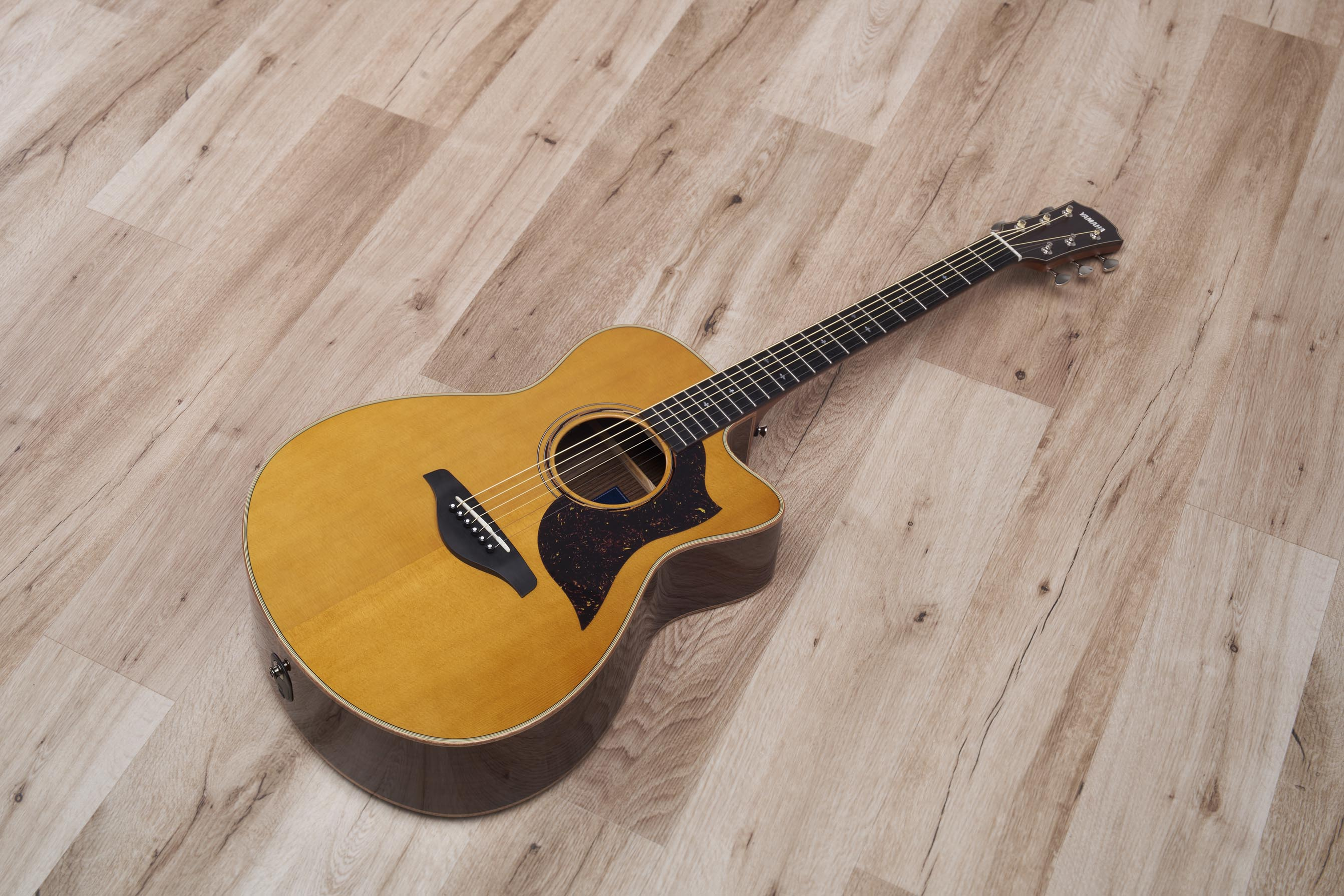 yamaha a series acoustic guitars american songwriter. Black Bedroom Furniture Sets. Home Design Ideas