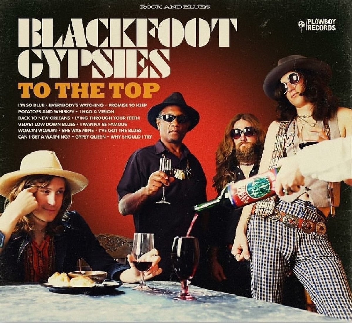 blackfoot gypsies to the top american songwriter