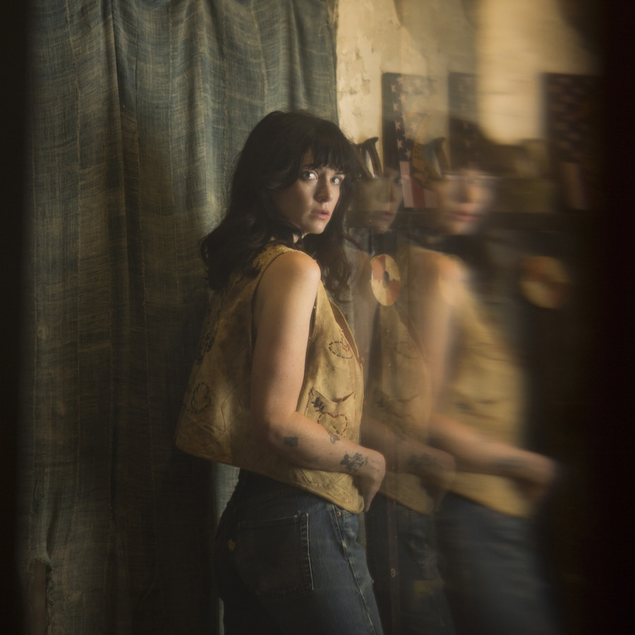 508c88006f Nikki Lane  Any Crown She Pleases « American Songwriter