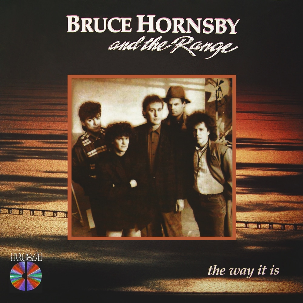 Bruce Hornsby And The Range Quot The Way It Is Quot 171 American