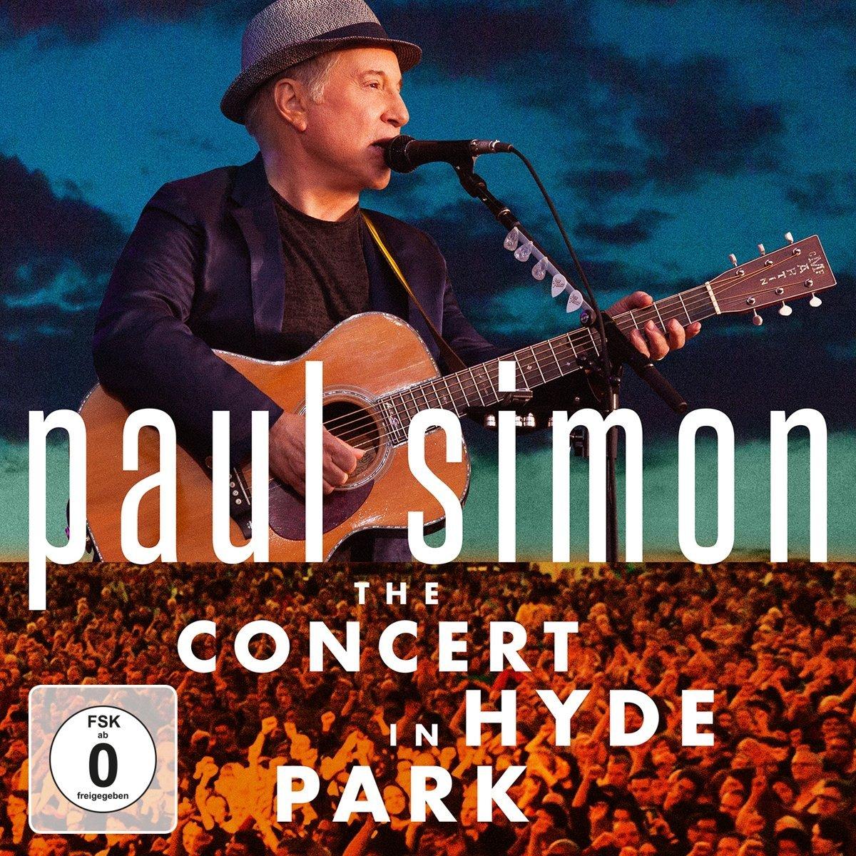 Paul Simon Touring Band