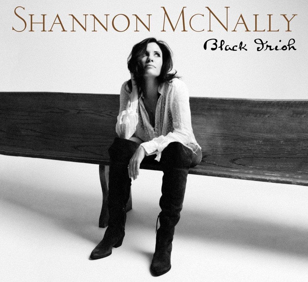 Shannon McNally: Black Irish « American Songwriter