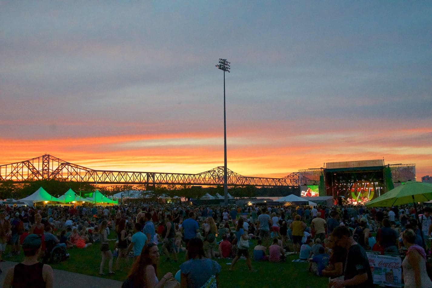 The Mast Stage Forecastle Friday July 15 ,2016