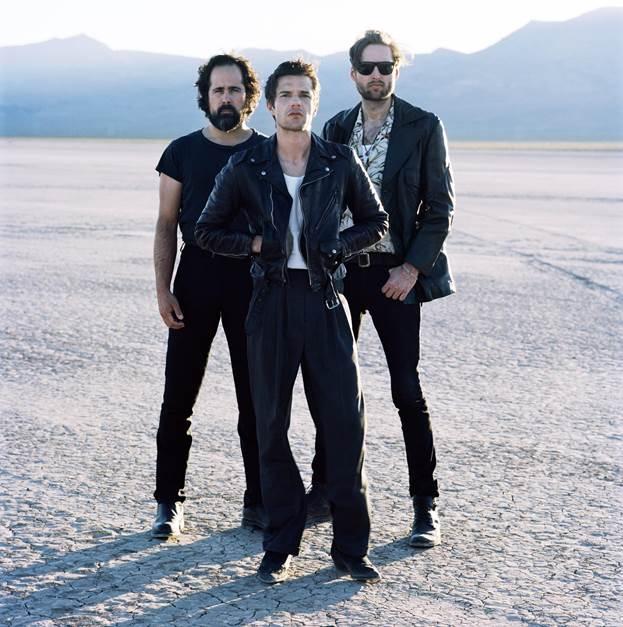"""The Killers:  """"Wonderful Wonderful"""" (2017) - Página 2 Image002"""