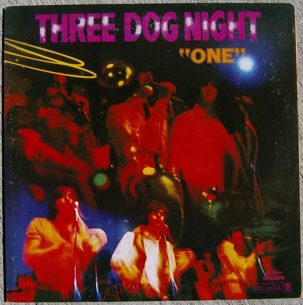 "Three Dog Night, ""One"" « American Songwriter"