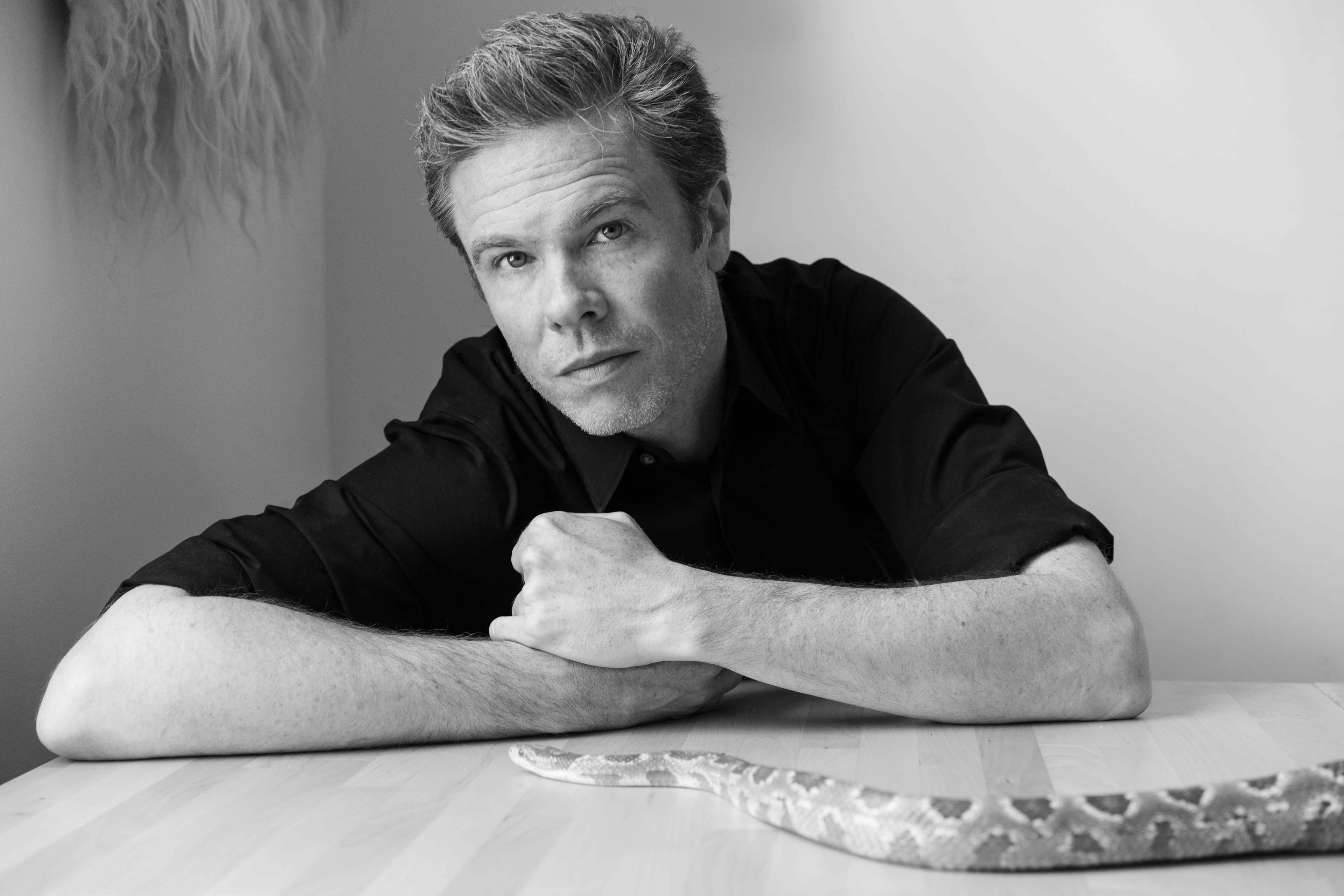 Guest Blog: Josh Ritter Shares Story Behind New Song
