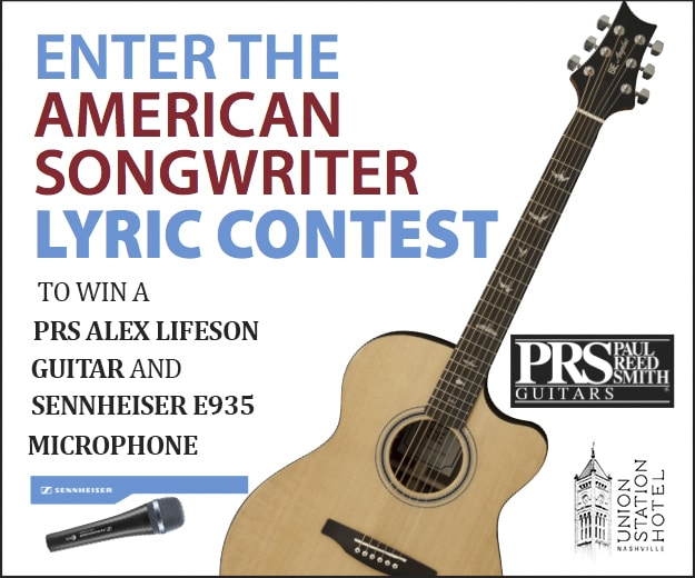 Enter the January/February 2018 Lyric Contest « American