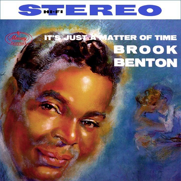 Brook Benton - Bruce Darrell And Orchestra - Brook Benton Sings Blues Favorites