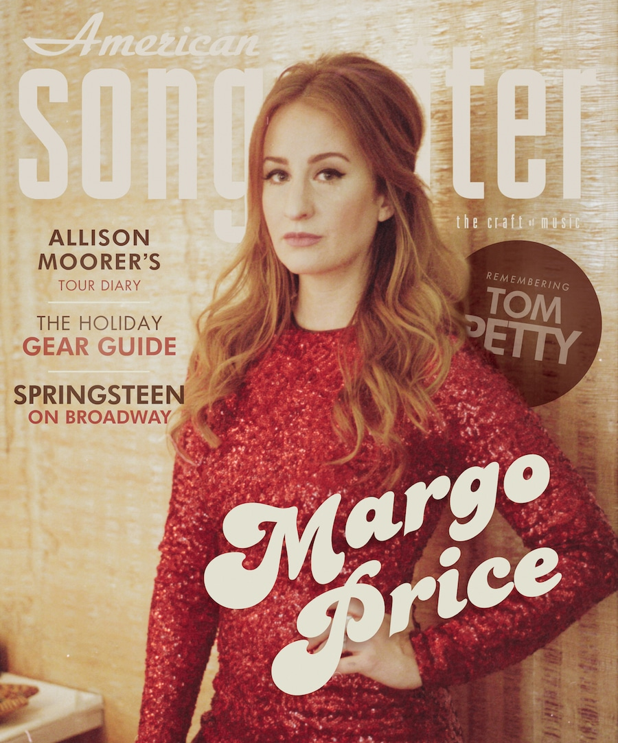 Buy margo price tickets margo price tour details margo - Cover Photo By Angelina Castillo The November December 2017 Issue Featuring Margo Price