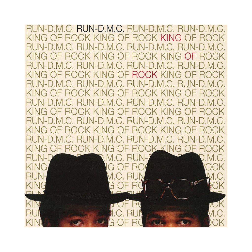"Run D.M.C., ""King of Rock"" « American Songwriter"