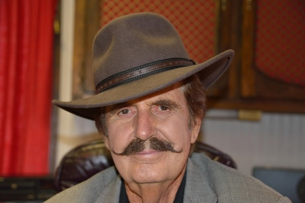 Passings: Rick Hall, Founder of Muscle Shoal's FAME Studio (1932 - 2018)