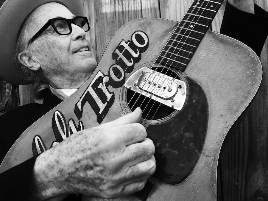 The Real-Time Reverence of Ry Cooder « American Songwriter