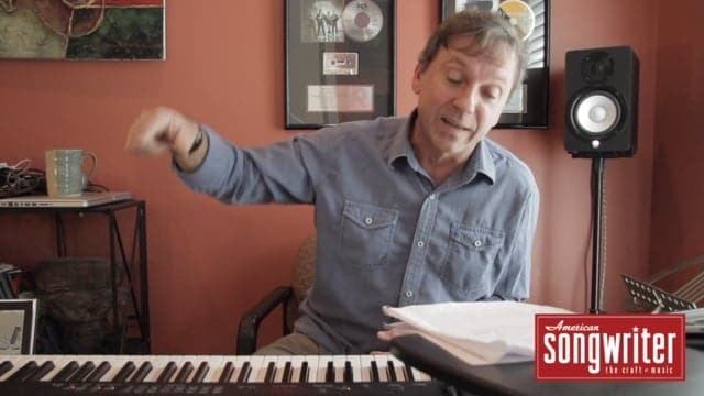 """American Songwriter's Song Critique Series: """"Calm In The Storm"""" by Jason VanDusen"""